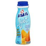 LALA Smoothie, Yogurt Bebible, Mango