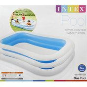 Intex Family Pool