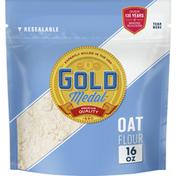 Gold Medal Gluten Free Oat Flour