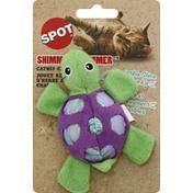 SPOT Cat Toy, Catnip, Turtle