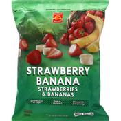 Sunny Select Strawberry Banana