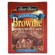 Best Choice Triple Chunk Brownie Mix