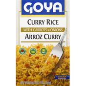 Goya Curry Rice Mix