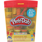 Play-Doh Toy, 20+ Tools