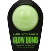 Da Bomb Bath Fizzer, Glow Bomb