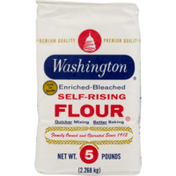 Washington Self-Rising Flour
