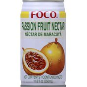 Foco Nectar, Passion Fruit