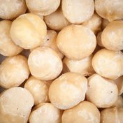 Bulk B1065 Raw Hulled Chopped Macadamia Nuts