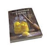 Nutri Books Nourished Kitchen Book