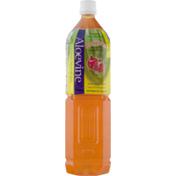 Aloevine Aloe Vera Drink Pomegranate