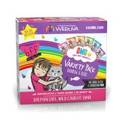 Weruva B.F.F. OMG, Rainbow A Gogo Variety Pack!