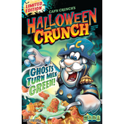 Cap'N Crunch s Halloween Crnch 13Oz
