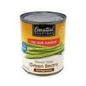 Essential Everyday Green Beans
