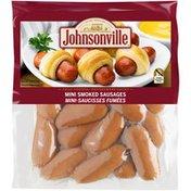 Johnsonville Mini Smoked Sausages