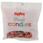 Hy-Vee Caramel Creams Classic Candies