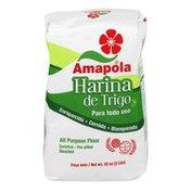 Amapola Harina de Trigo All Purpose Flour
