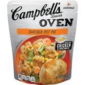 Campbell's® Chicken Pot Pie Sauce