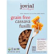 Jovial Cassava Fusilli, Grain Free