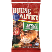 House Autry Seasoned Breading Mix, Spicy Chicken