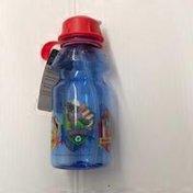 Zak Designs Inc. Portable Beverage Bottle Blue Red Paw Patrol