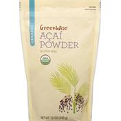 GreenWise Acai Powder, Organic