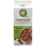 Full Circle Chocolate Almondmilk
