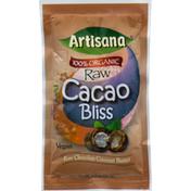 Artisana Cacao Bliss, Raw