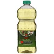 Hy-Vee Canola Oil