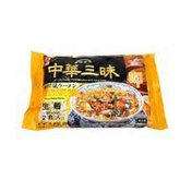 Myojo Japanese Style Noodles with Soybean Paste Flavored Soup Base