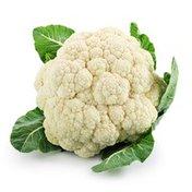 Local Cauliflower