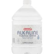 Brookshire's Purified Water, Alkaline