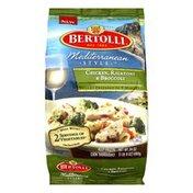 Bertolli Chicken, Rigatoni & Broccoli