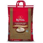 Royal Chef's Secret Basmati Rice, Extra Long Grain
