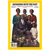 National Geographic Magazine, Reckoning with the Past