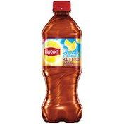 Lipton Iced Tea Half & Half Iced Tea & Lemonade