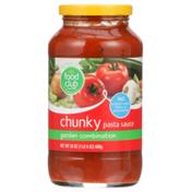 Food Club Garden Combination Chunky Pasta Sauce