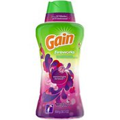 Gain In-Wash Scent Booster Beads, Moonlight Breeze