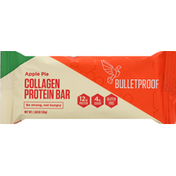 Bulletproof Protein Bar, Collagen, Apple Pie