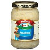 Heifetz Sauerkraut