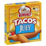Kikuet Tacos, Juey, Box