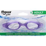 Aqua Goggle, Swim, Adult