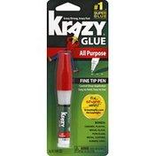 Krazy Glue All Purpose Fine Tip Pen