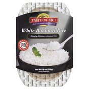 Taste Of Rice Basmati Rice, White