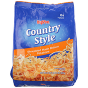 Hy-Vee Country Style Shredded Hash Brown Potatoes