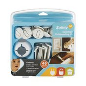 Safety 1st Childproofing Kit Essentials - 46 CT