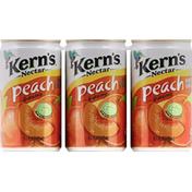 Kern's Nectar, Peach