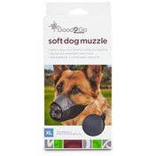 Good2 Go Dog Nylon Muzzle XL