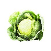 Organic Cabbage Package