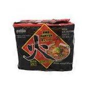 Paldo Oriental Style Noodle With Soup Base