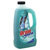 Drano Build Up Remover